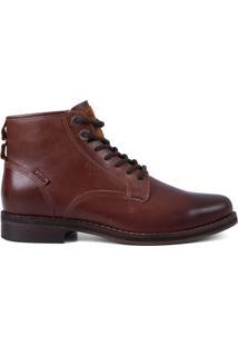 Bota Levi'S® City Boots Baldwin Masculina Levi'S® City Boots Baldwin