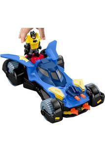 Imaginext Dc Super Batmóvel Mattel