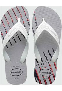 Chinelo Masculino Top Max Basic Havaianas 3498