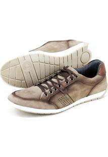 Sapatênis 3Ls3 Shoes - Masculino-Marrom