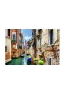 Painel Adesivo De Parede - Veneza - Itália - 993Pnp