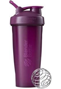 Coqueteleira Blender Bottle Fullcolor 600 Ml - Unissex