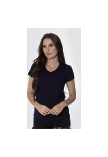 T-Shirt Osmoze Z 602110167 Marinho