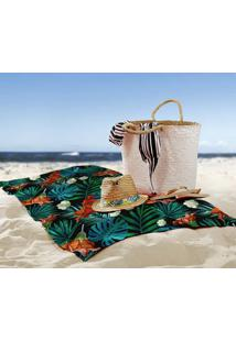 Toalha De Praia / Banho