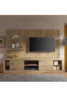 Estante Para Tv Boss Rustico - Artely