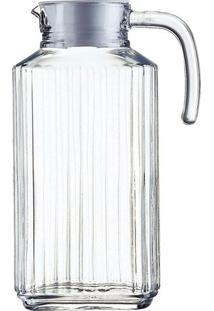 Jarra De Vidro Quadro Luminarc 1,7L - 21504