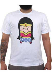 Cuti Maravilha - Camiseta Clássica Masculina