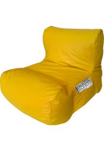 Puff Relax Nobre - Stay Puff - Amarelo
