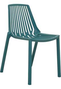 Cadeira Morgana -Rivatti - Verde