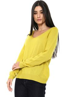Blusa Finery London Amarela