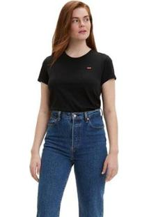 Camiseta Levis Perfect Tee - Feminino