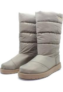 Bota Barth Shoes Snow Caqui - Kanui