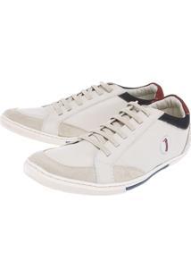 Tênis Aleatory Classic Off-White