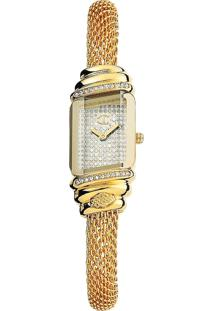 Relógio Just Cavalli Feminino Ij28475G