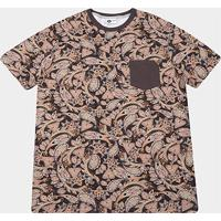 d84ba910cf574 Camiseta Mcd Especial Full Pasley Masculina - Masculino