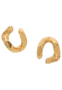 Alighieri The Flashback Earrings - Dourado
