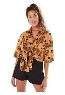 Camisa Uni Bananica