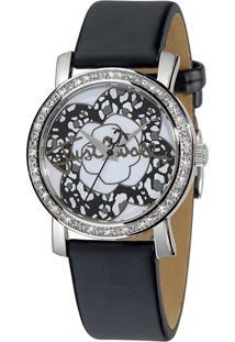 Relógio Just Cavalli Wj28888T Preto
