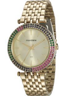 Relógio Mondaine Feminino 99095Lpmvde1