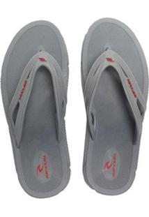 Chinelo Rip Curl Rc01 - Masculino-Cinza