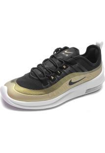 Tênis Nike Sportswear Air Max Axis Preto