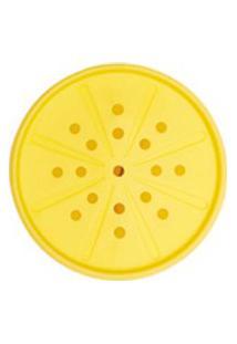 Espremedor De Citricos Em Silicone Amarelo - Oxo
