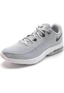 Tênis Nike Sportswear Air Max Advantage 2 Cinza
