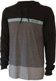 Camiseta Spinner Billabong Masculina - Masculino