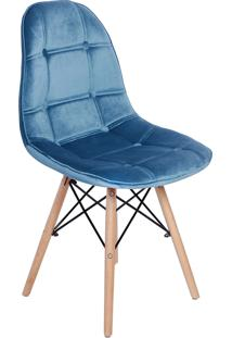 Cadeira Império Brazil Botonê