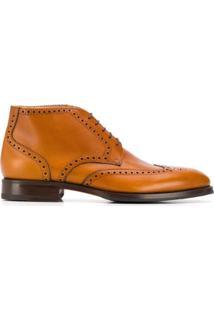 Scarosso Ankle Boot Antonino - Marrom
