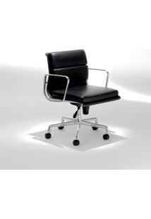 Cadeira Com Braços Giratória Ea217 Soft Alumínio Studio Mais Design By Charles E Ray Eames