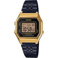 639a68b4debb Relógio Casio Vintage Digital La680Wegb Feminino - Feminino