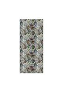 Adesivo Decorativo De Porta - Abstrato - 932Cnpt Auto Colante