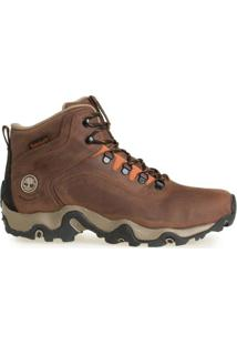 Bota Black Forest W