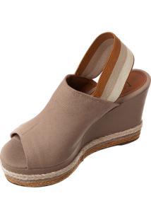 46a8e30c10 Sapato Espadrille feminino