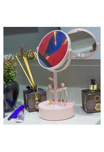 Espelho Para Maquiagem Little Tree