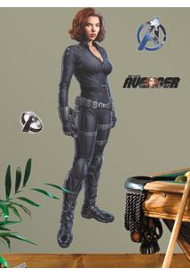 Viúva Negra - Vingadores