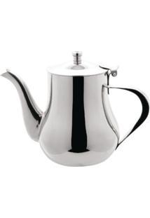 Bule De Café, Chá, Leite Em Inox 680 Ml