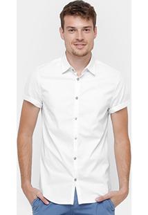 Camisa Forum Masculina - Masculino