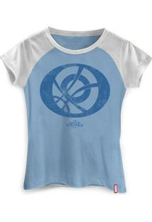 Camiseta Feminina Marvel Agamotto - Feminino