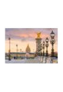 Painel Adesivo De Parede - Paris - França - 1256Png