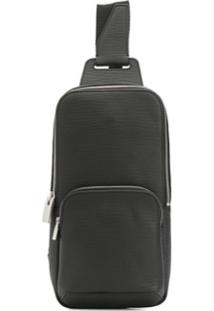 1017 Alyx 9Sm Pocket Crossbody Bag - Preto