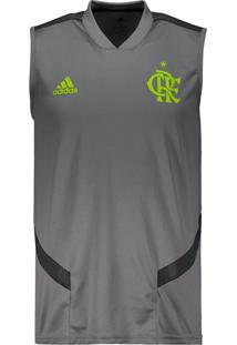 Regata Adidas Flamengo 2019 Treino