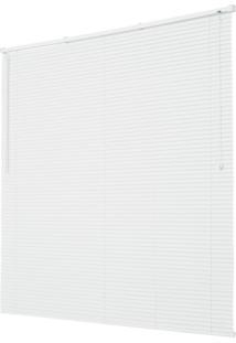 Persiana Premier (160X120) Branca