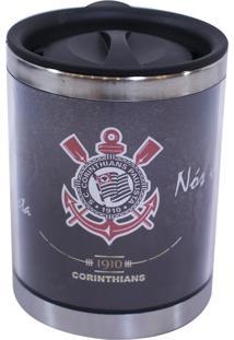 Caneca Minas De Presentes Corinthians Preta