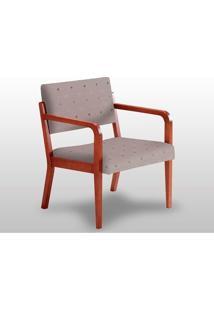 Poltrona Esmeralda - Pontilhado - Tommy Design