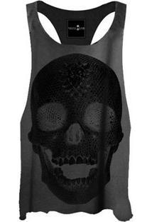Regata Cavada Skull Pearl