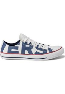 Tênis Masculino Converse All Star Ct0788