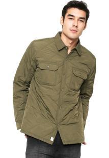 8b3c2c374 Jaqueta Timberland Verde masculina   Moda Sem Censura