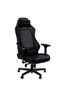 Cadeira Gamer Noblechairs Hero, Black Blue - Nbl-Hro-Pu-Bbl